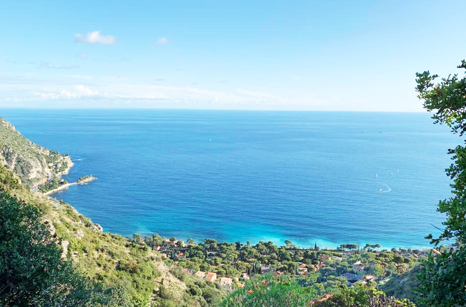 Land for sale Eze sur Mer