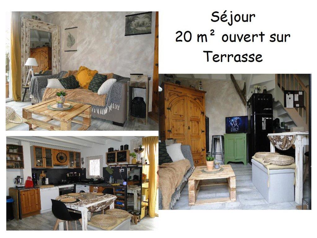 Sale House - Le Barcarès VILLAGE