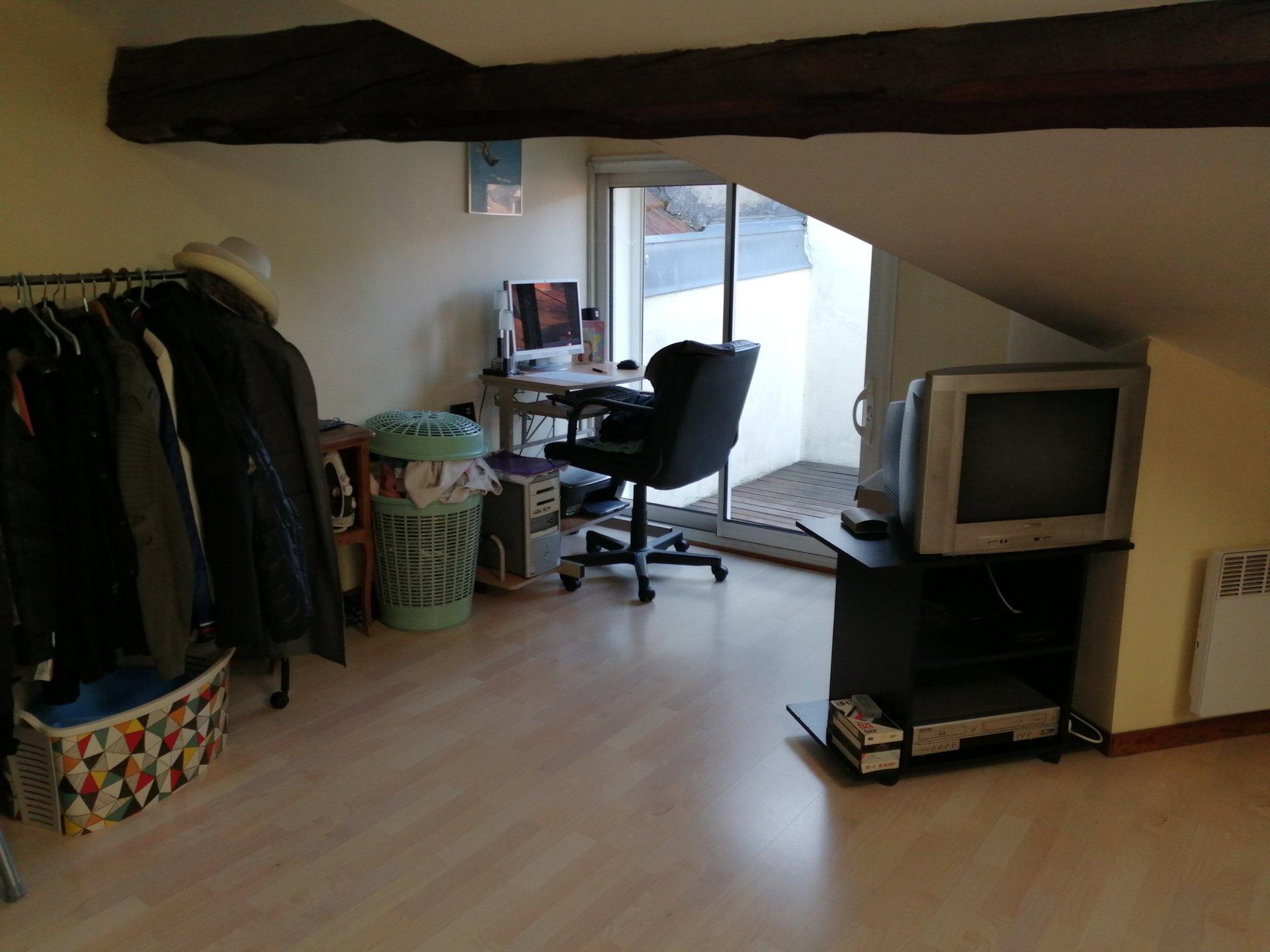 5914CSM - Maison de Ville - Cusset centre