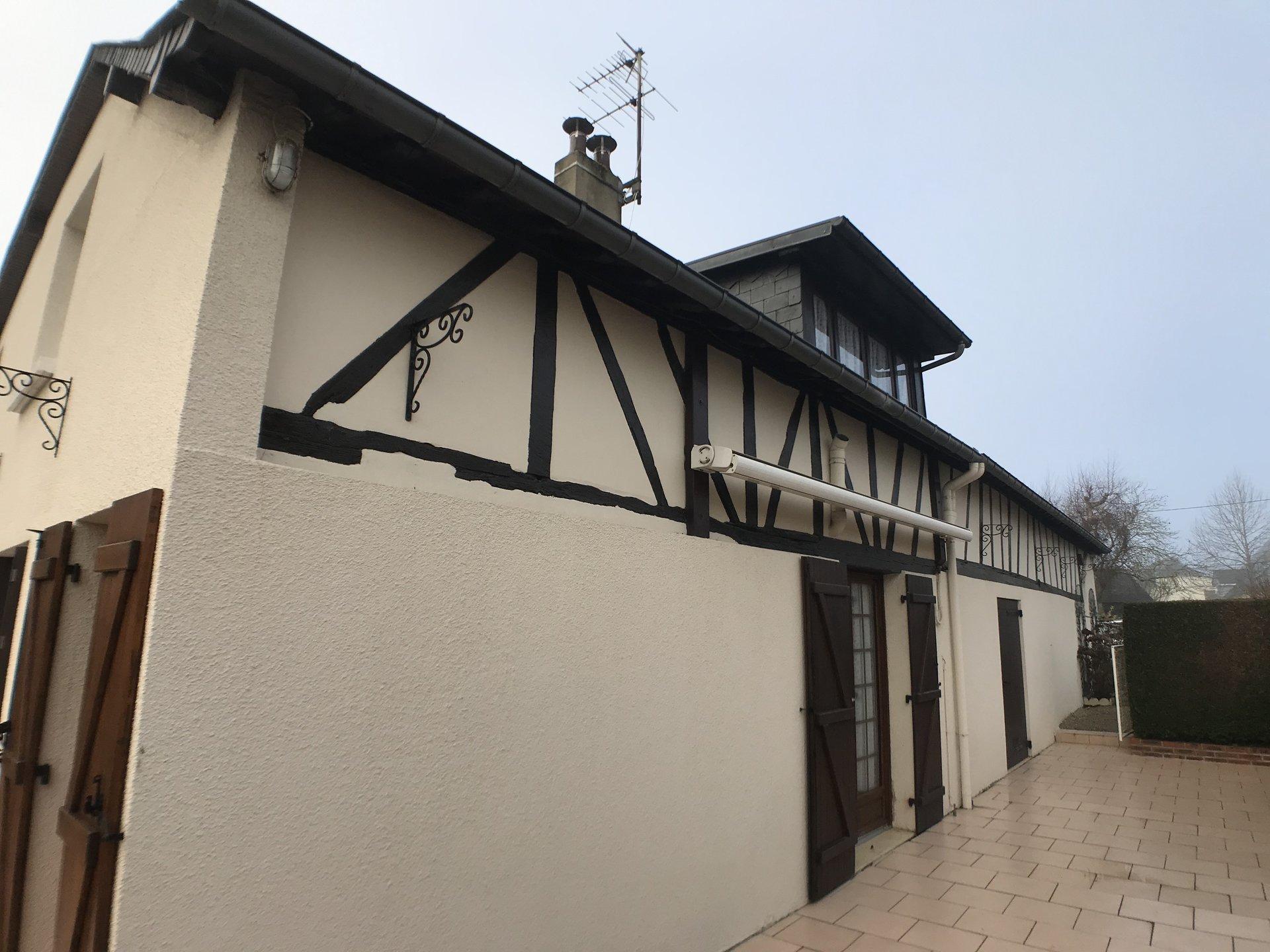 Maison individuelle Isneauville