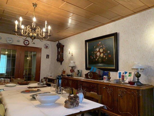 Maison de maître à Oberkorn