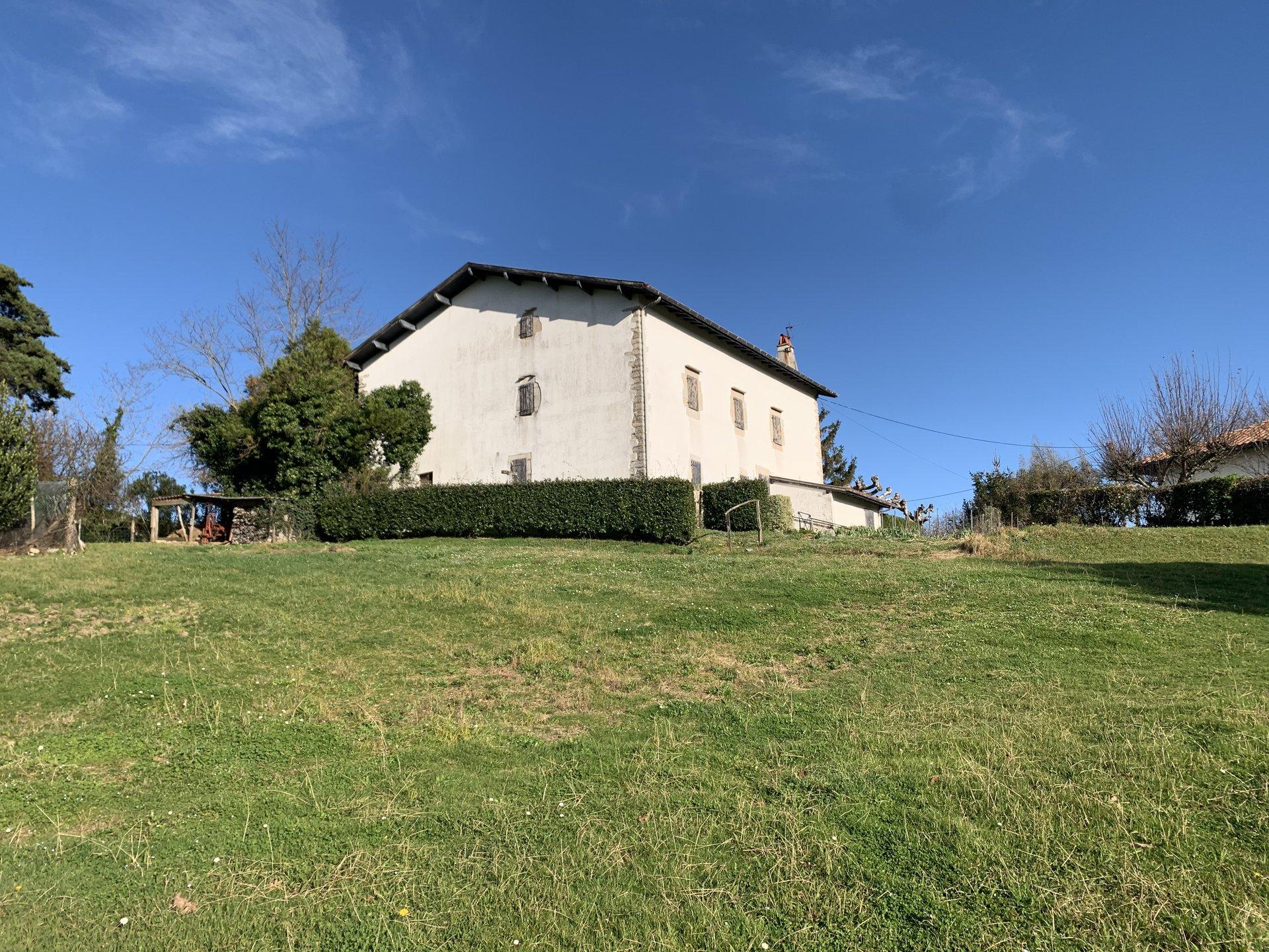 Sale House - Saint-Jean-de-Luz La Route de Bayonne