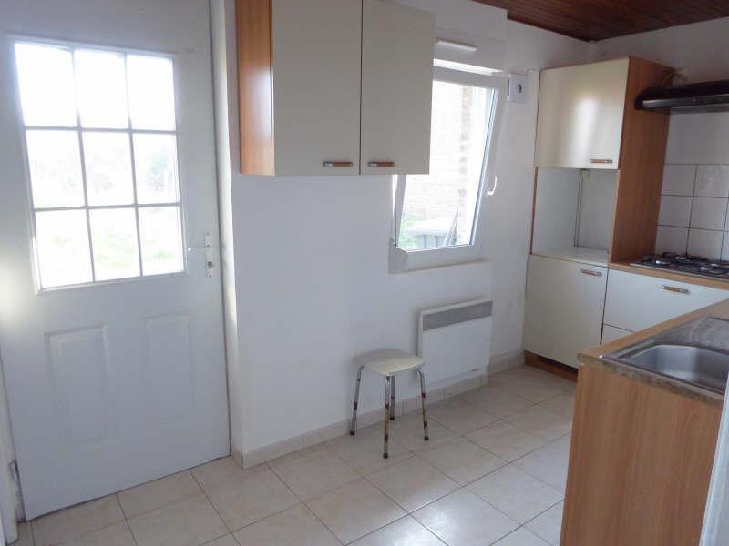 Rental Apartment - Marchiennes