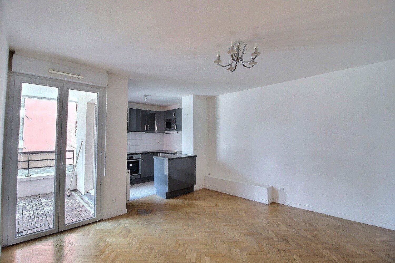 Appartement 4 pieces