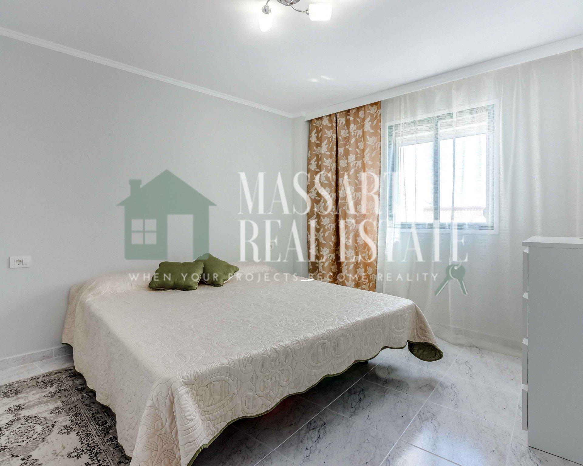 Apartamento en alquiler Adeje 3hab - 1200€