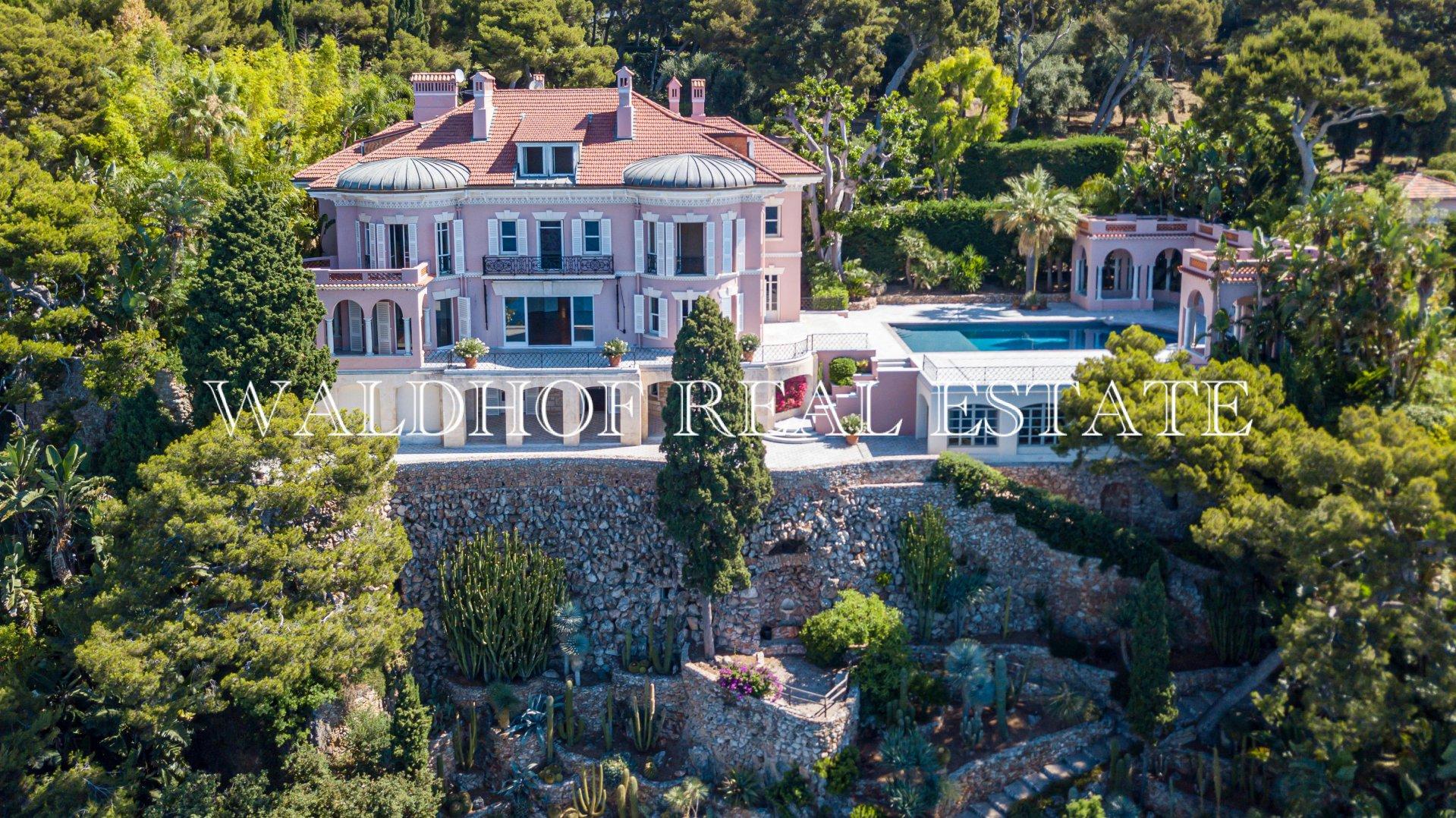 Villa Les Rochers