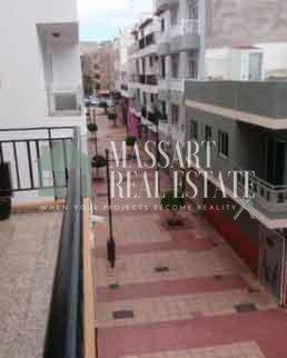 Location Appartement Las Galletas 1ch - 550 €