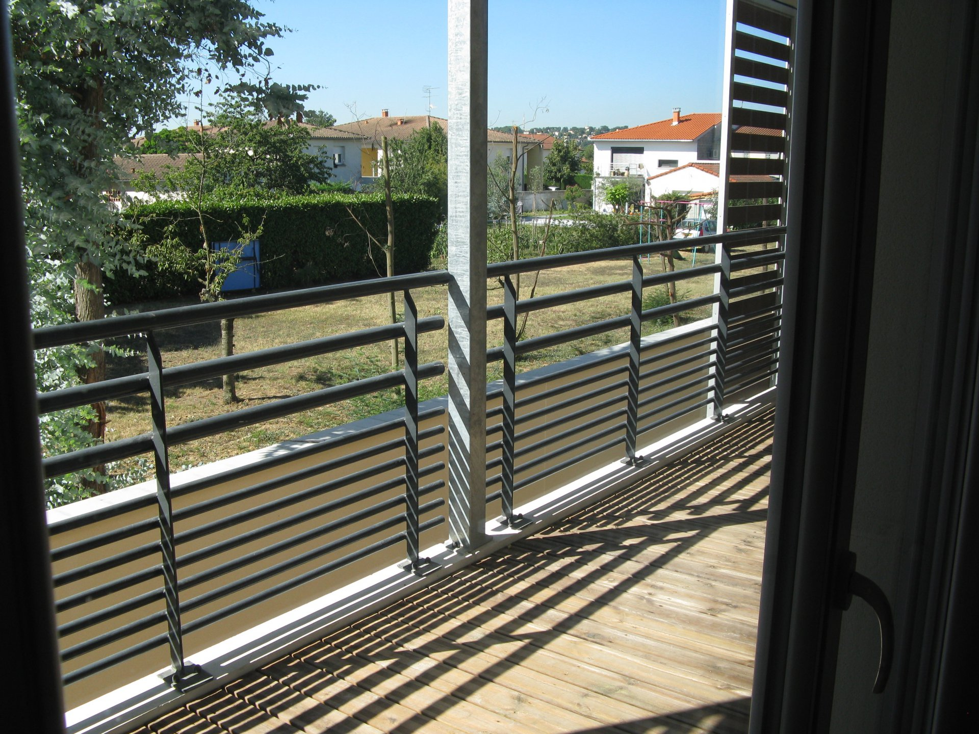 Rental Apartment - Balma