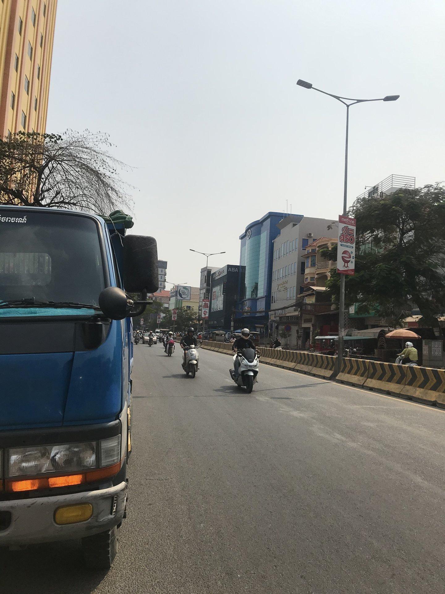 出售 商业用地 Meanchey Boeung Tumpun