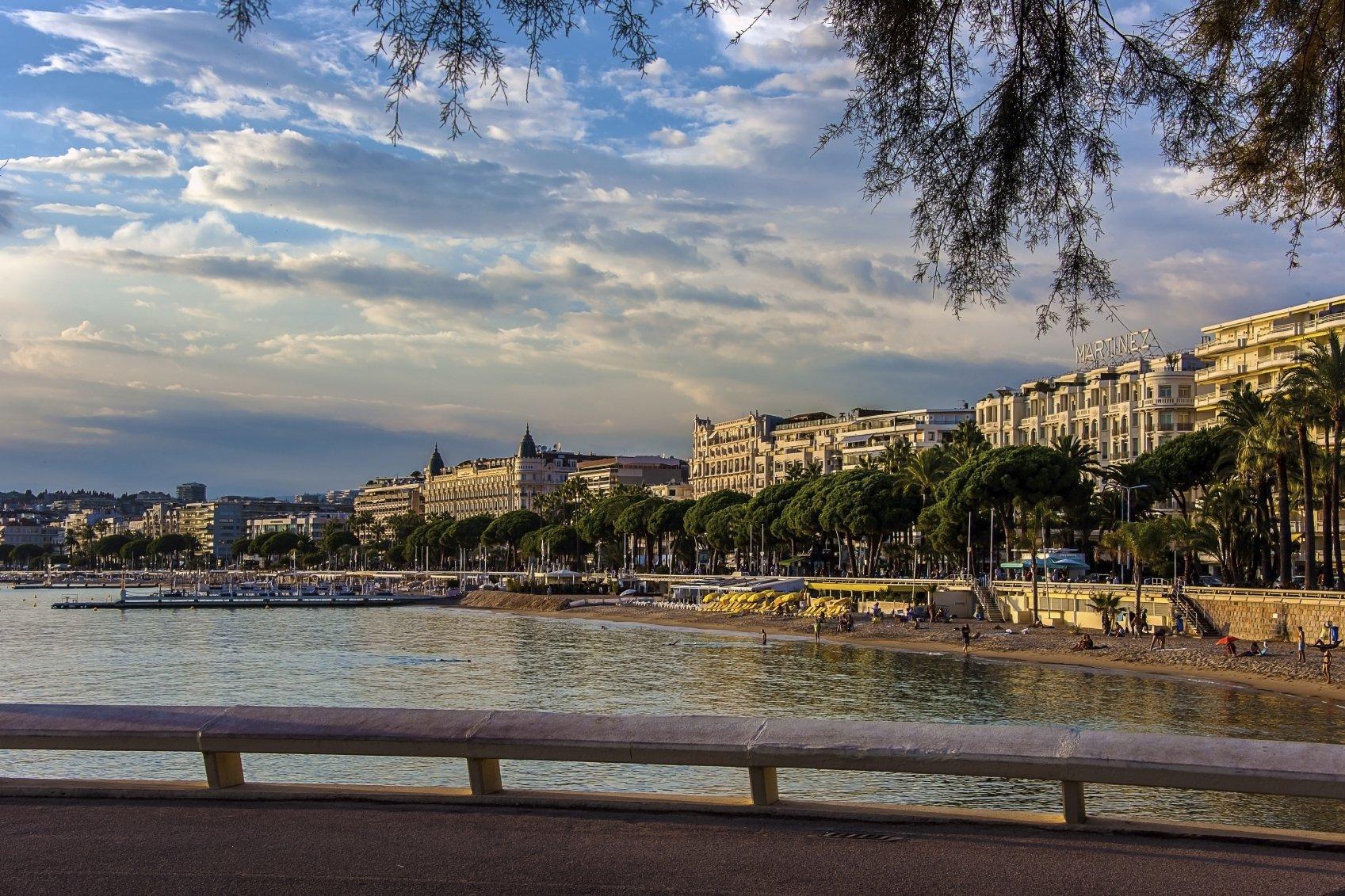 CANNES - Prôvence-Alpes-Côte d'azur - vente appartement neuf - prestige - vue mer