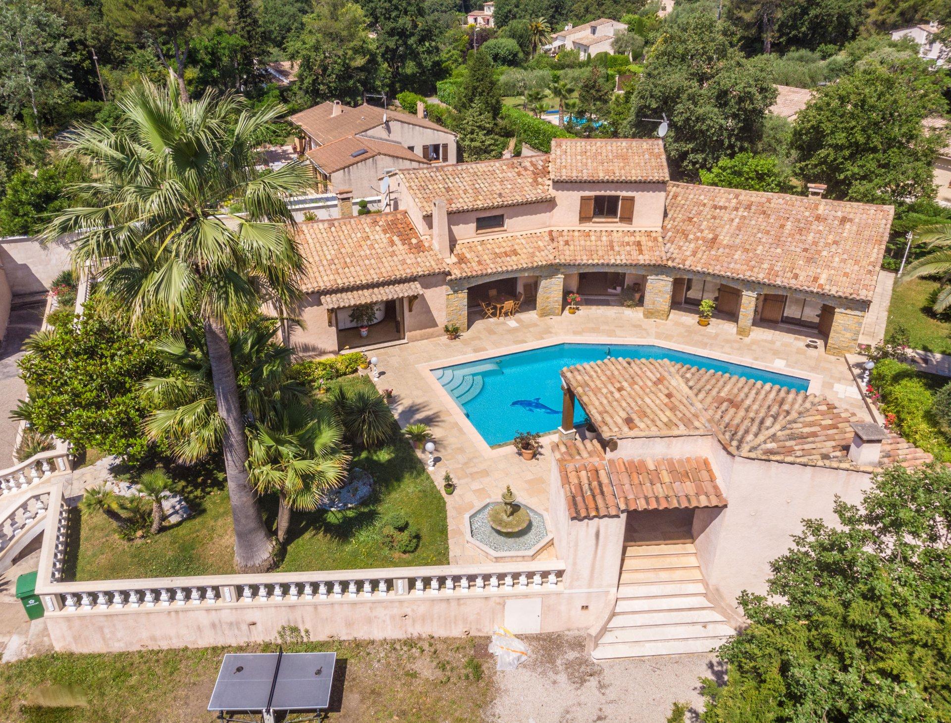 Magnifique villa de standing