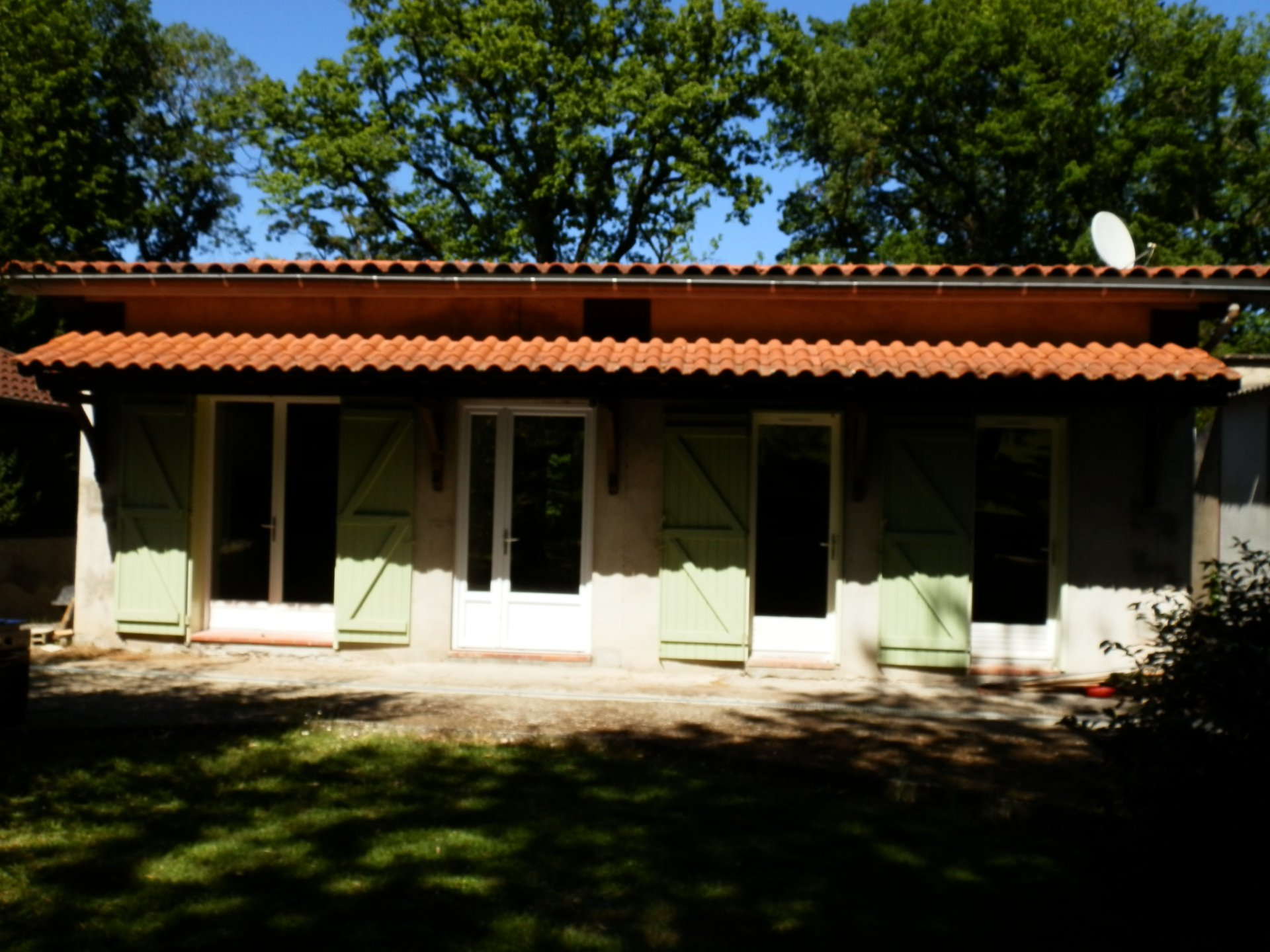 Rental House - Fourquevaux