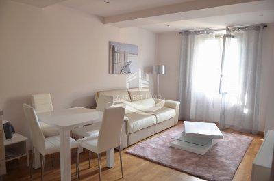 Seasonal rental Apartment - Nice Carré d'or