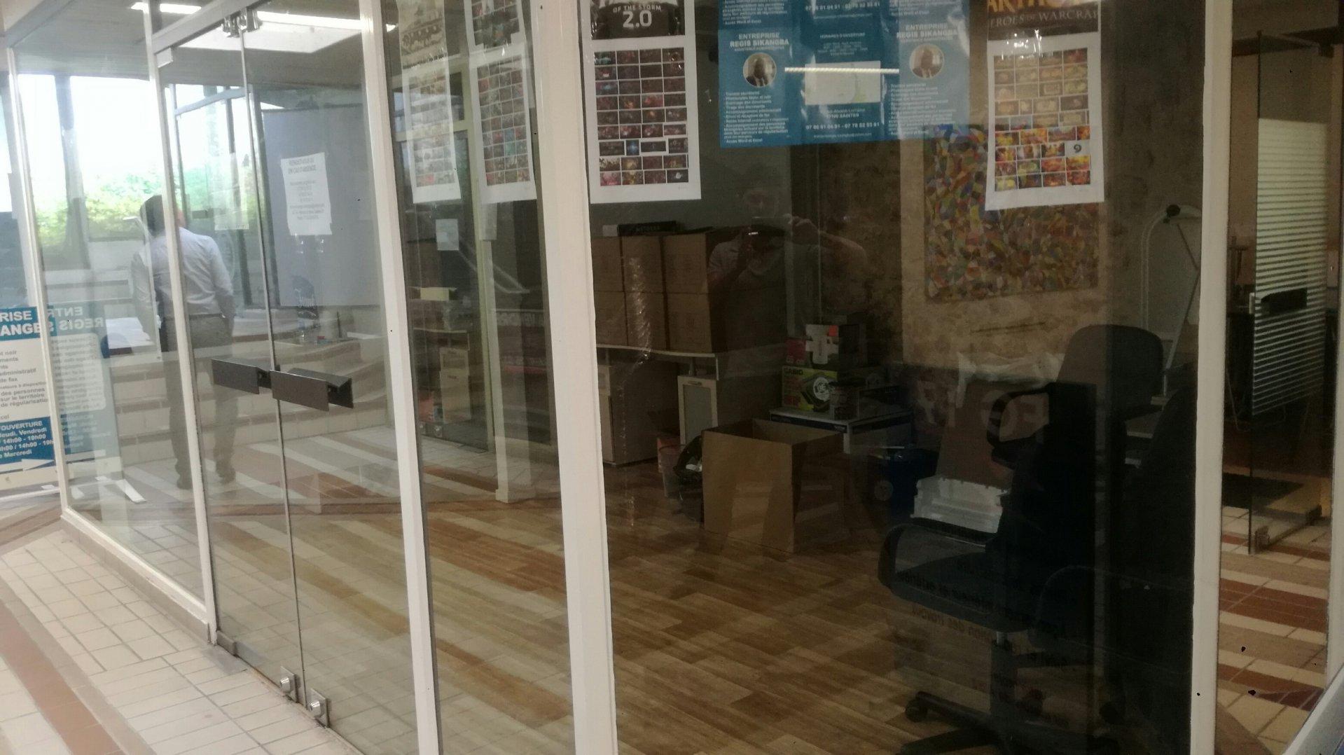 Sale Business - Saintes