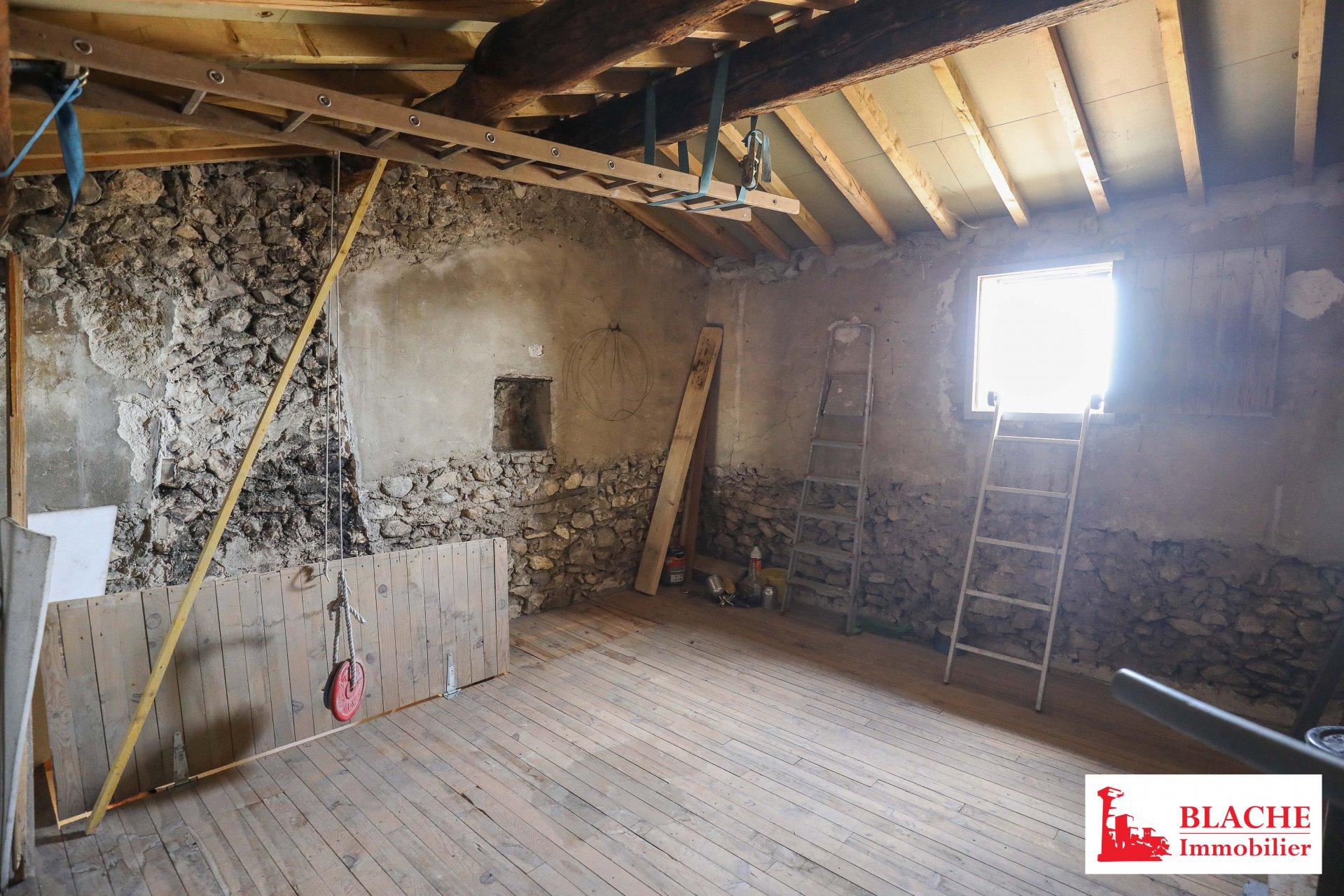 Vente Maison de village - Rochemaure