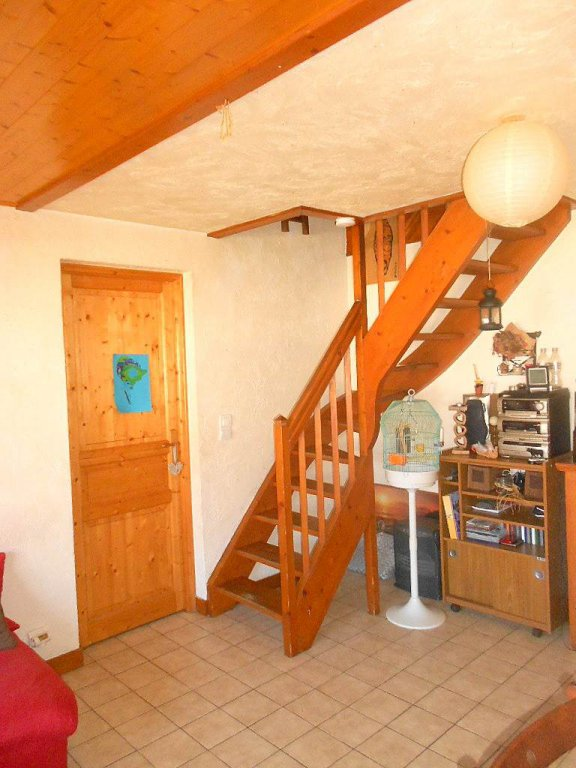 Vente Appartement - Sallanches