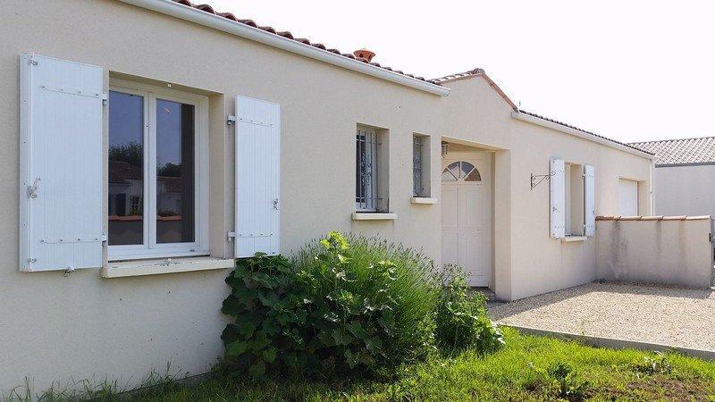 Vente Maison - La Rochelle
