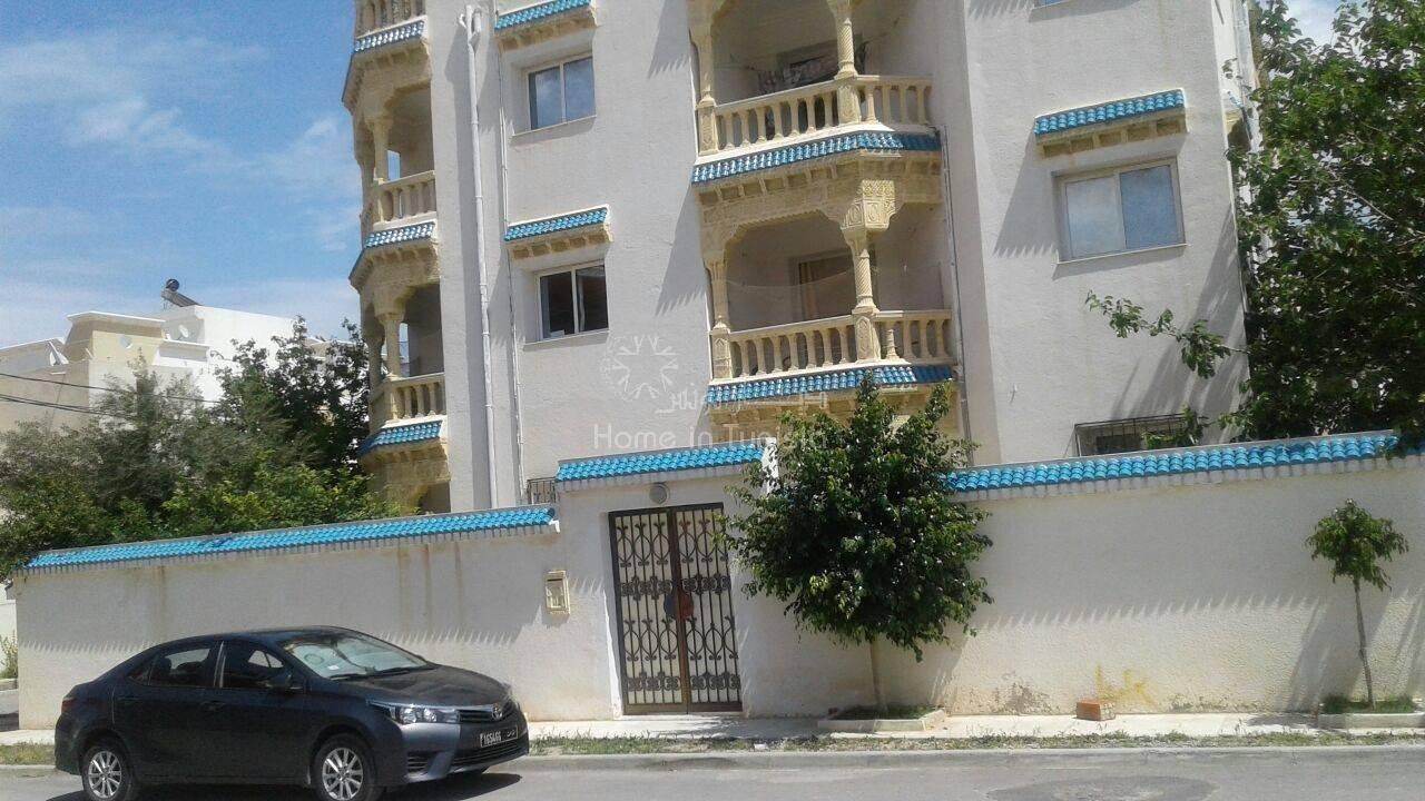 Belle Villa R+2 a Bouhsina à vendre
