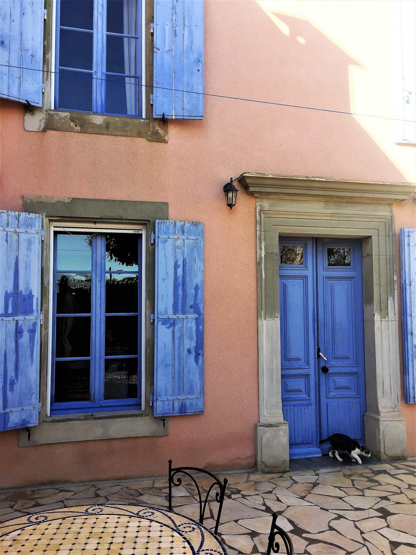 Sale House - Sainte-Valière