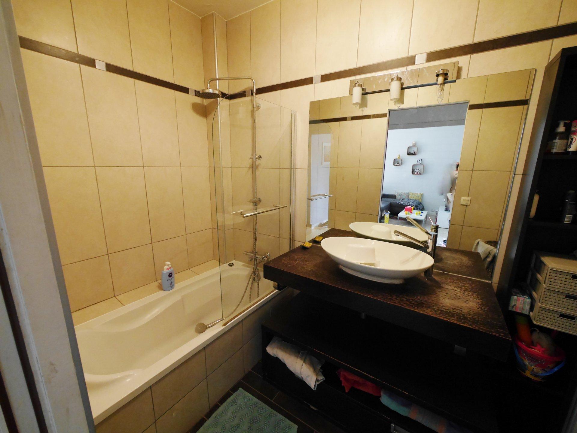 Sale Apartment - Lyon 8ème Mermoz Nord