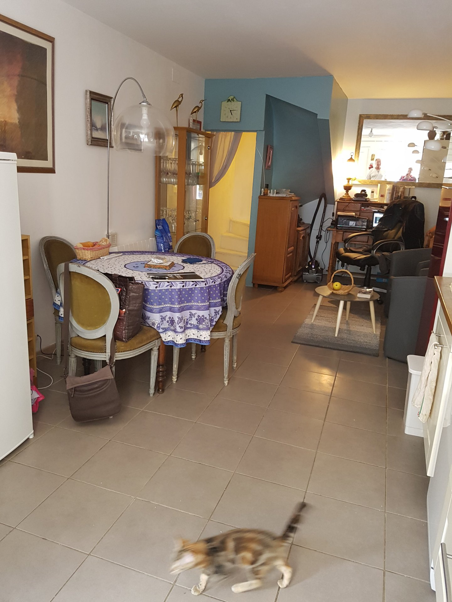 Sale Village house - Coursan
