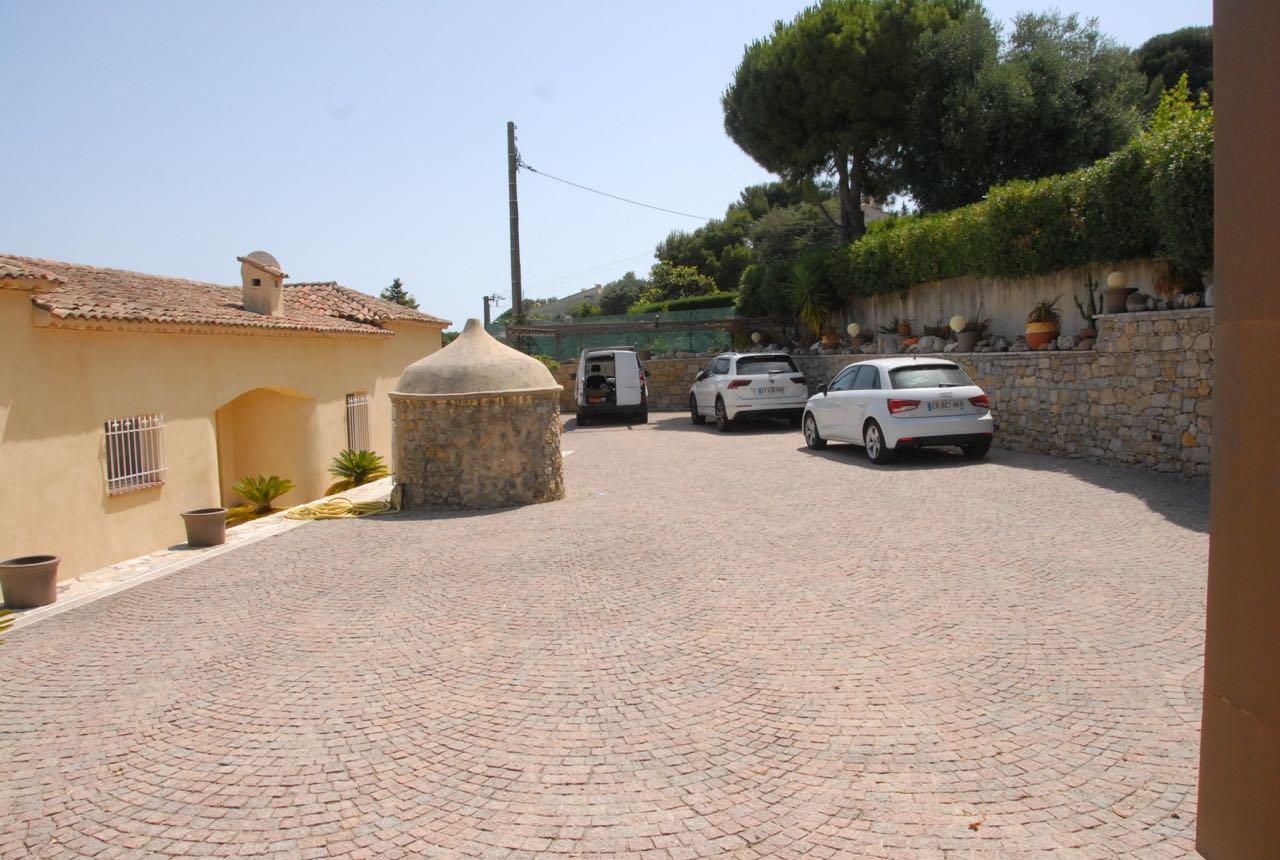 Sale Villa - Vallauris Les Darboussières