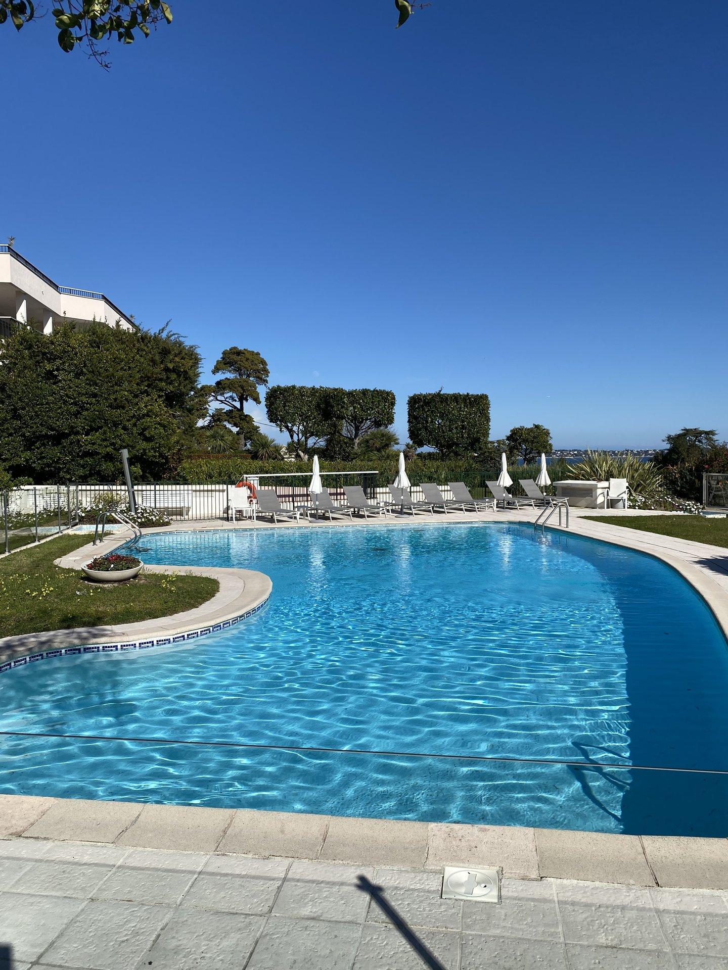 3P di 110 m² - Cannes Californie -