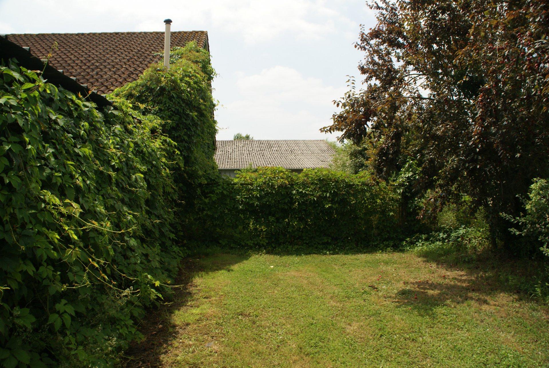 Grande maison avec terrain au calme; Gers Occitanie