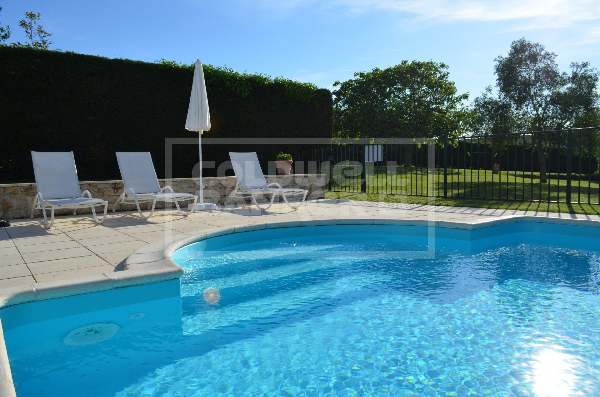 For sale character property in Charente-Maritime