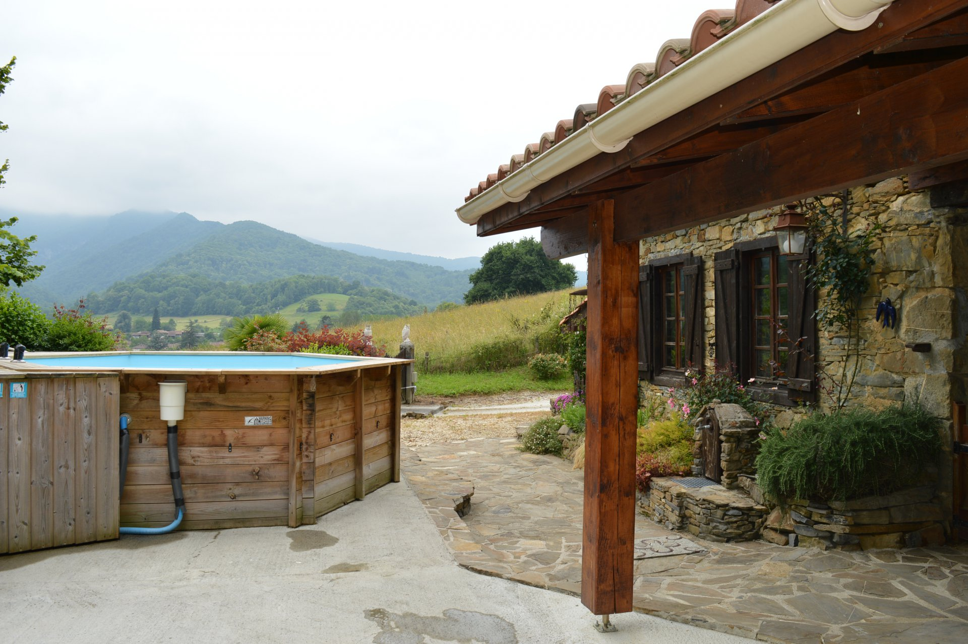 Sale Village house - Arbas
