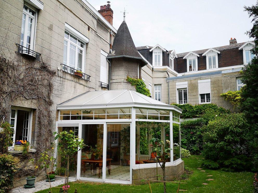 Sale Townhouse - Cambrai