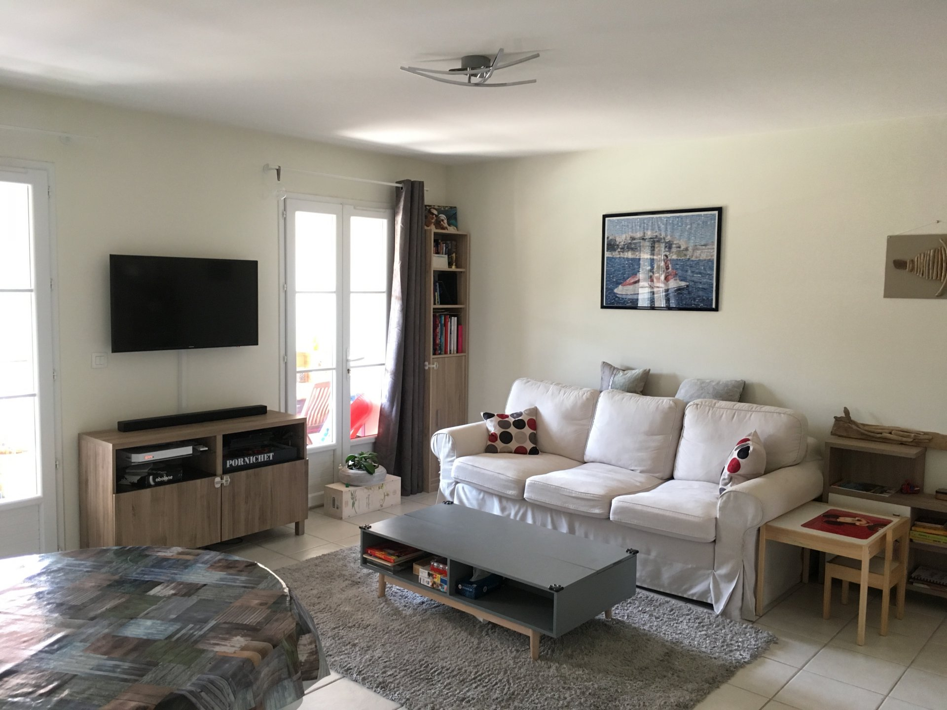 3 rooms apartment in La Mole