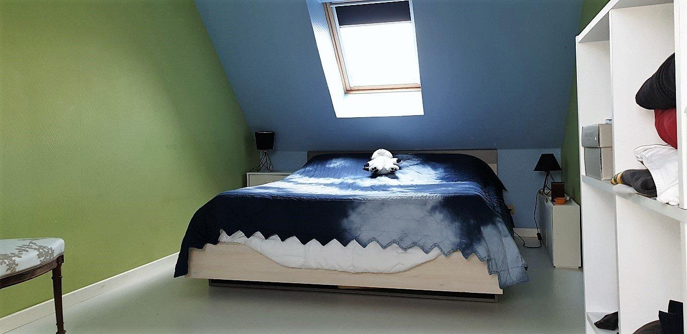 SAINT CHERON Maison 5 chambres - Cave totale -