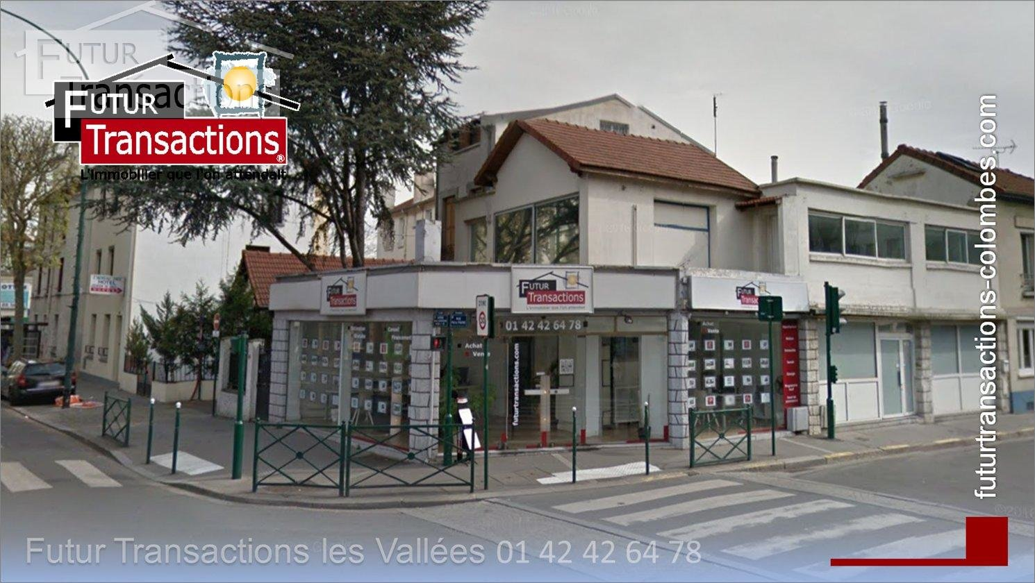 Colombes Petite Garenne