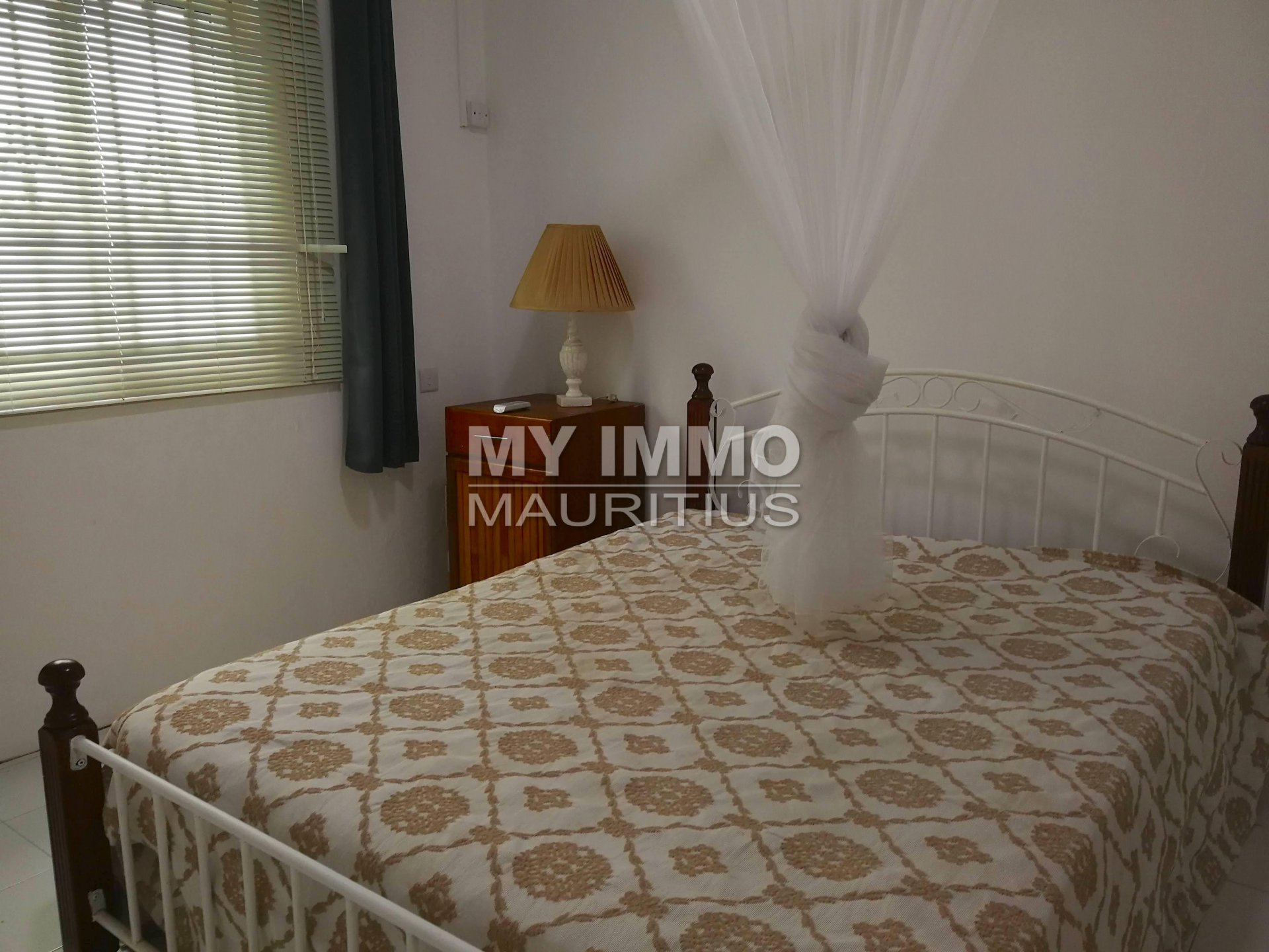 Appartement cosy 1 chambre