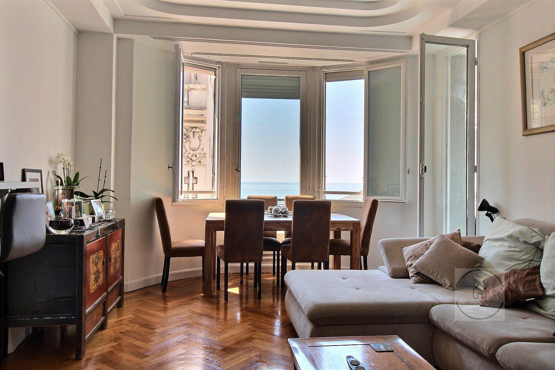 2/3 pièces rue de France Gloria Mansions II
