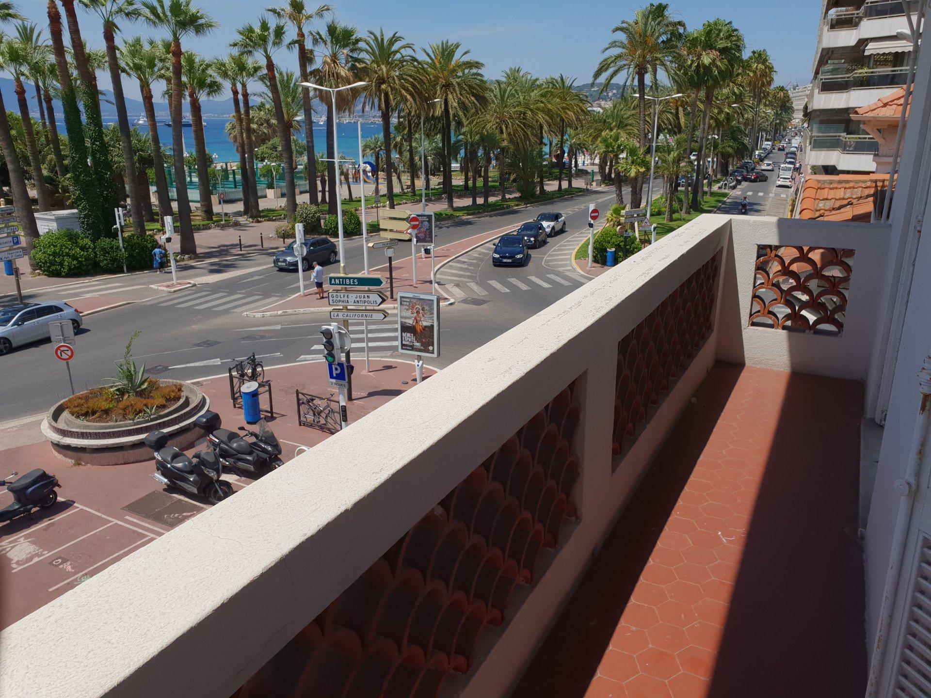 Croisette Seafront Design