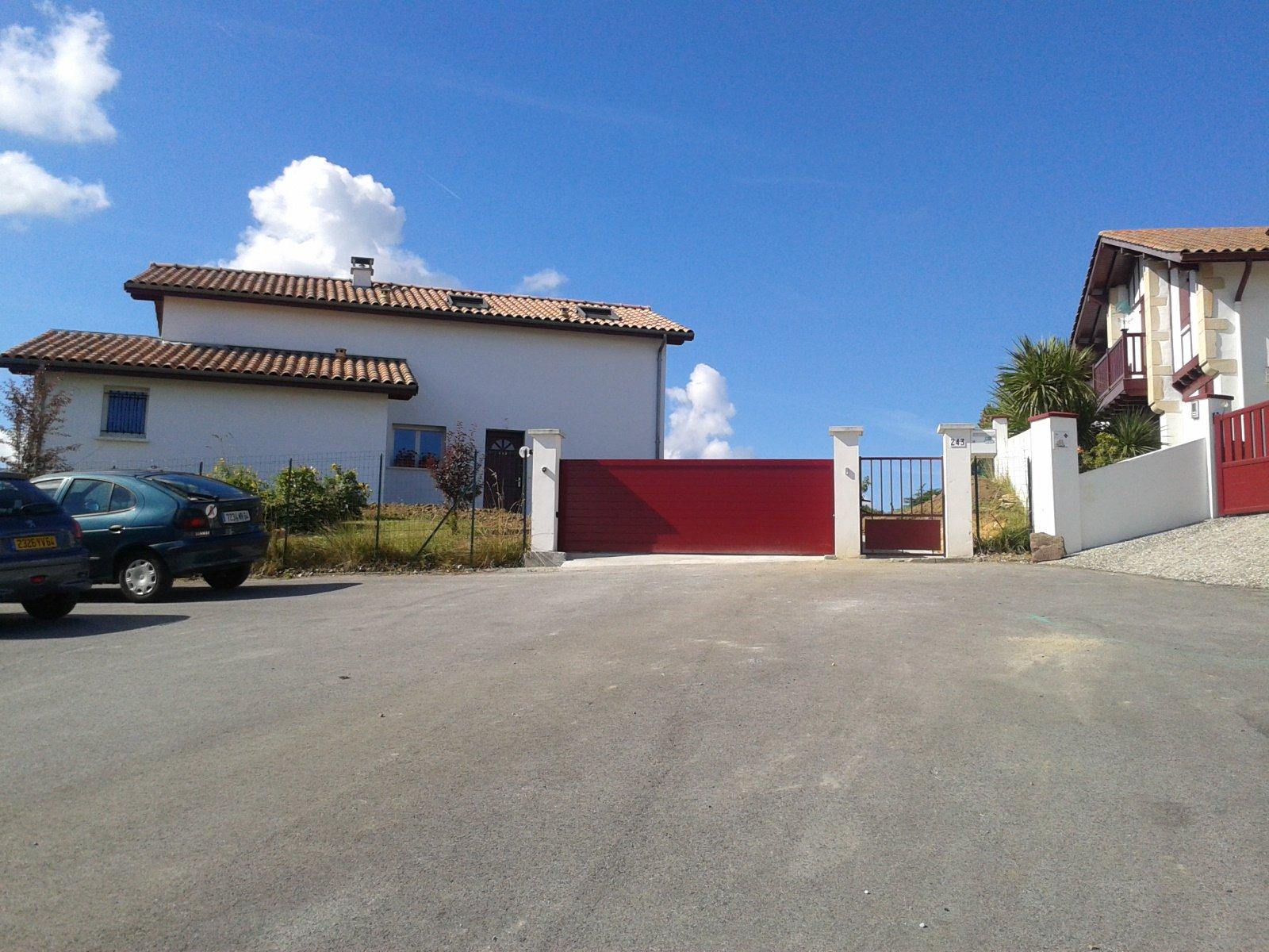 Splendide maison Ahetze !!
