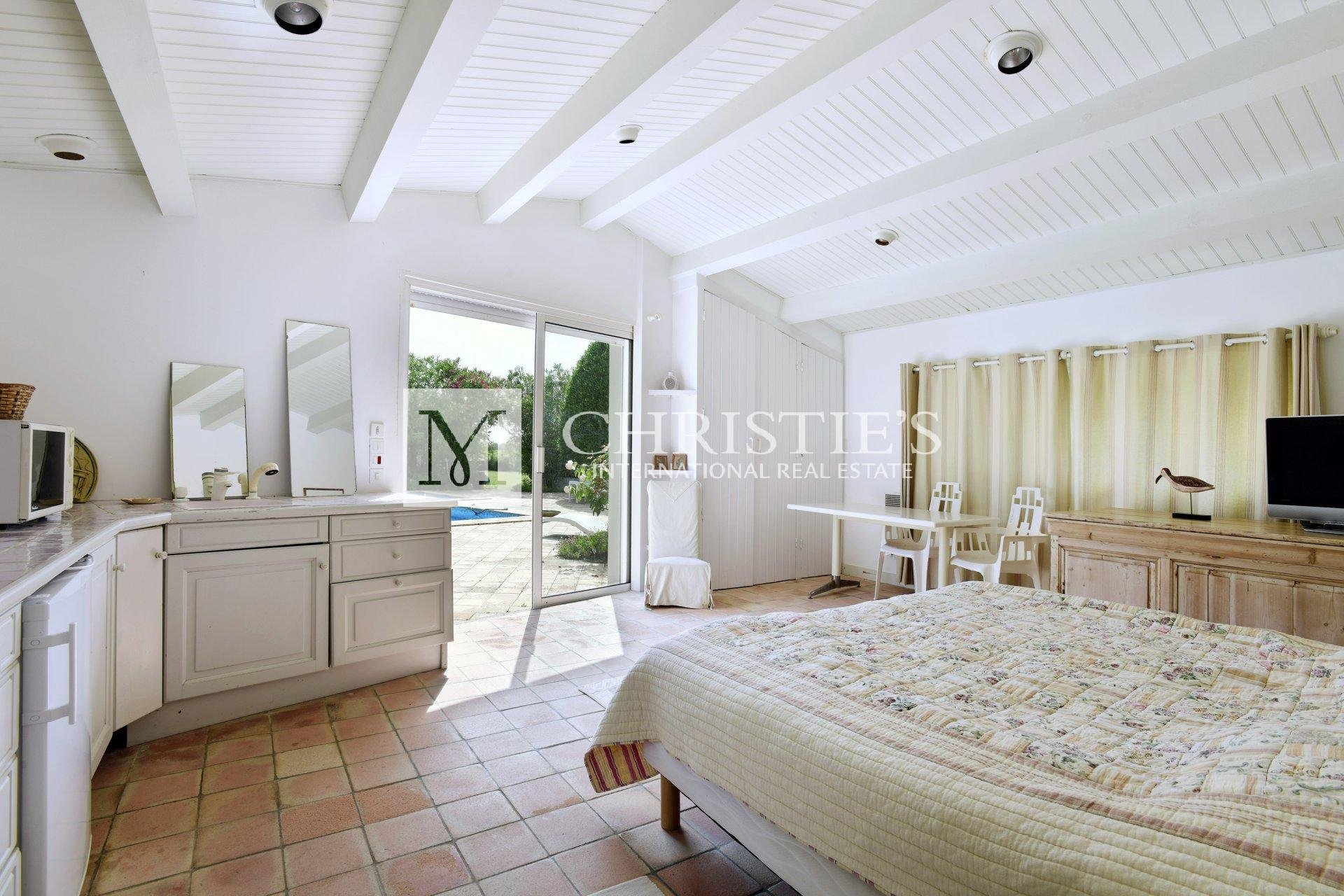 Beautiful property in Portes-en-Ré