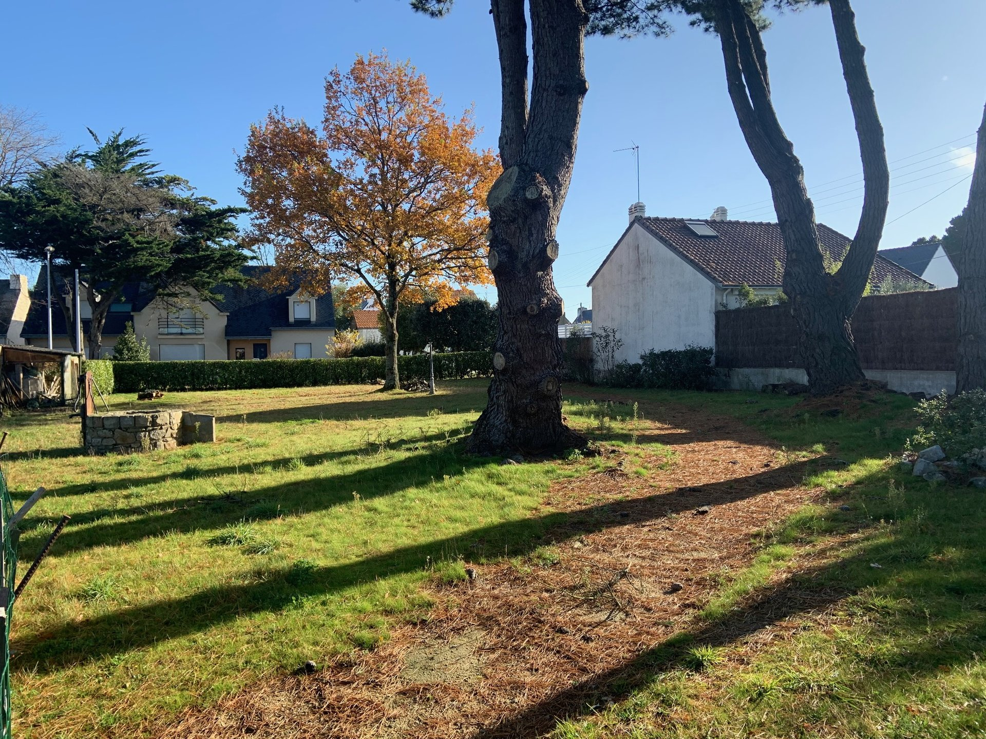 Sale Building land - Le Pouliguen