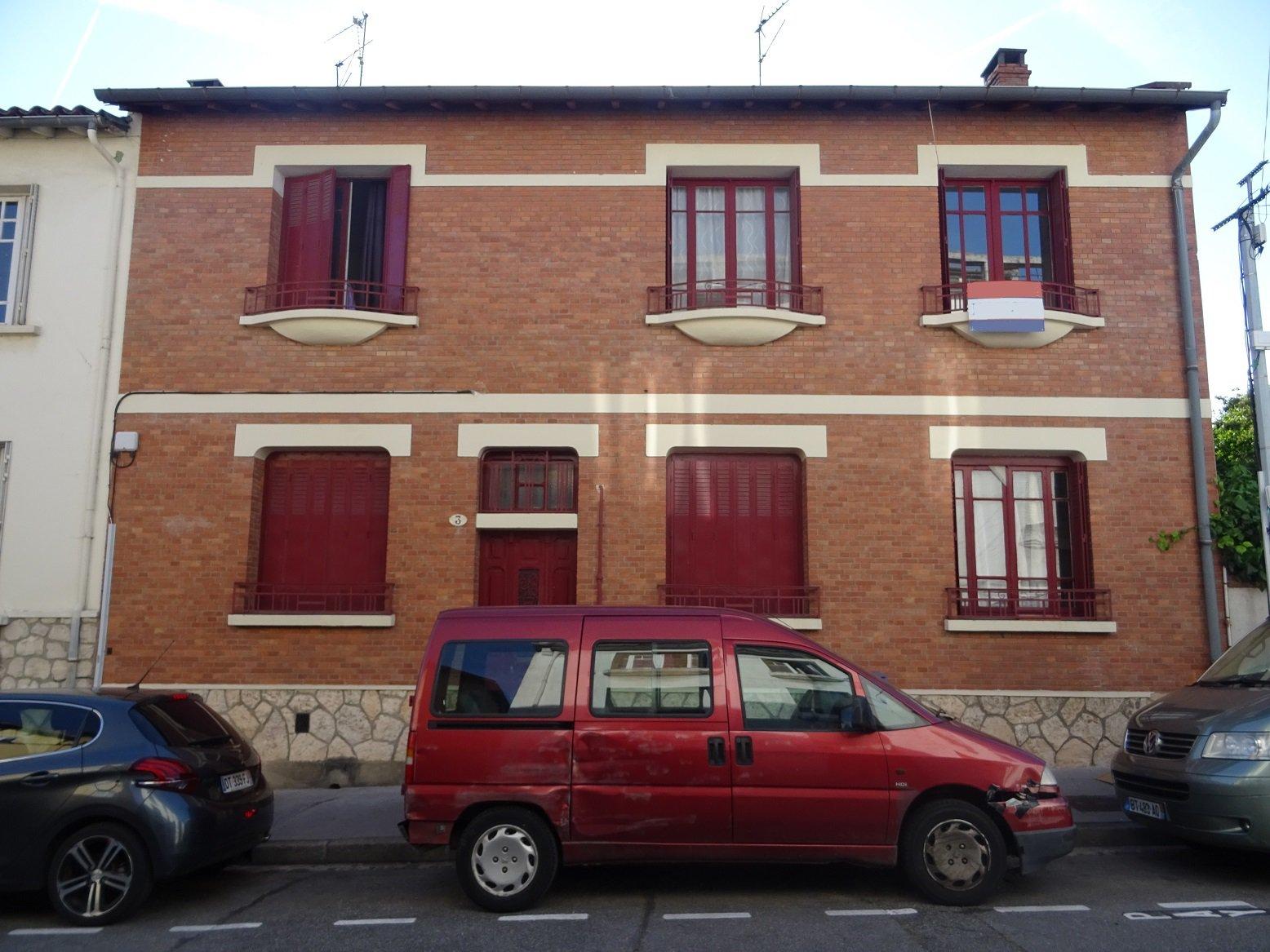 Rental Apartment - Toulouse Guilhemery