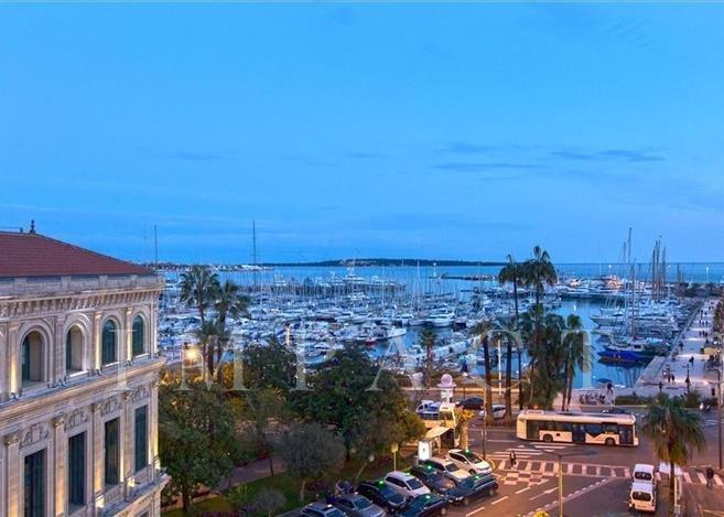 Appartement 2 chambres Location Saisonnière Cannes