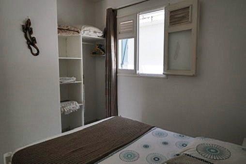 Chambre T2 résidence touristique proche plage Sainte-Anne
