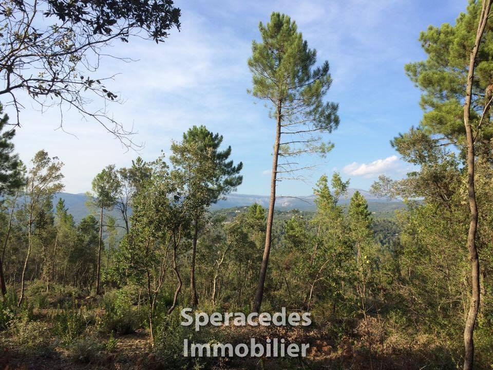 Sale Not constructible land - Montauroux