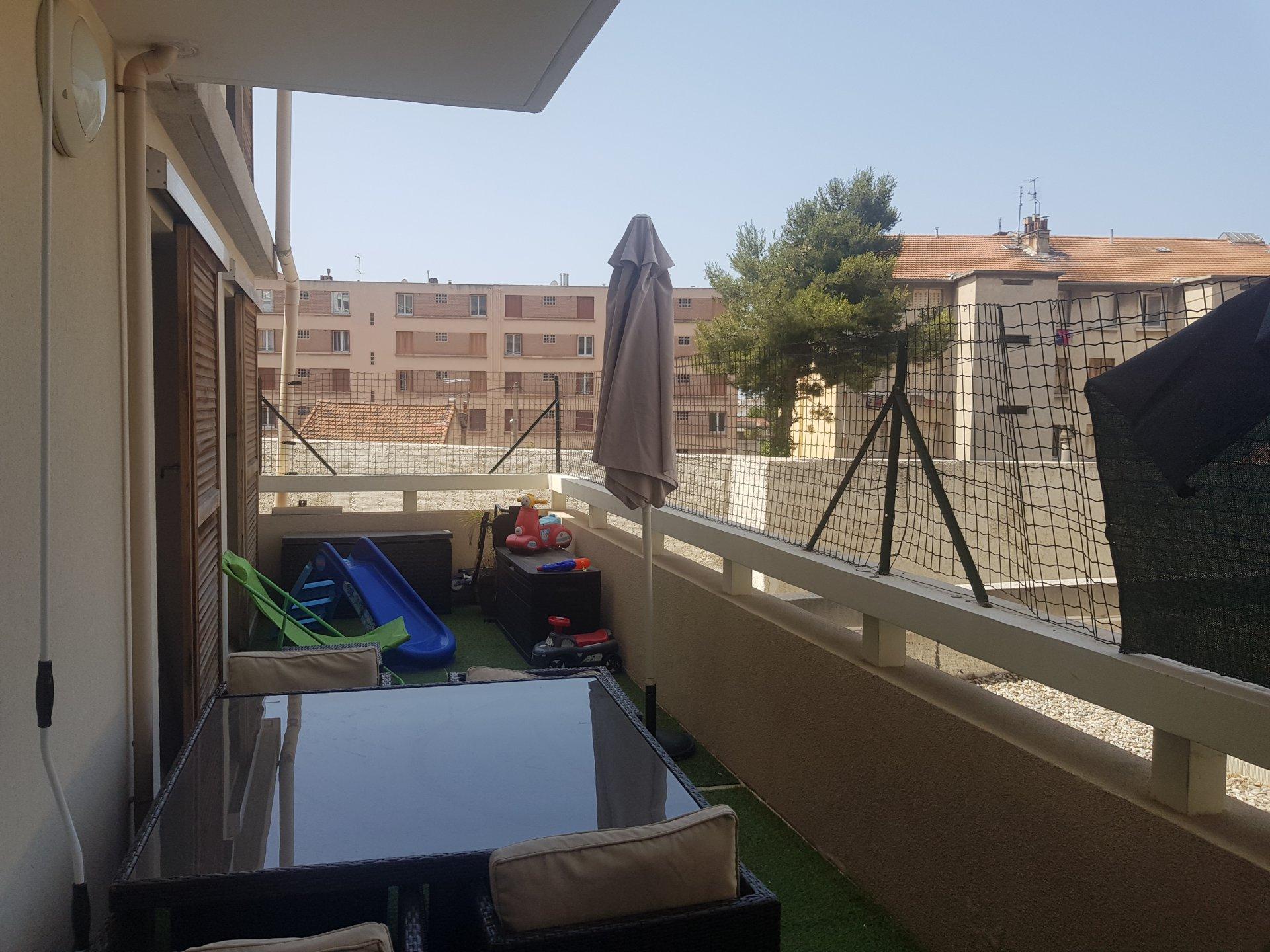 Rental Apartment - Marseille 14ème