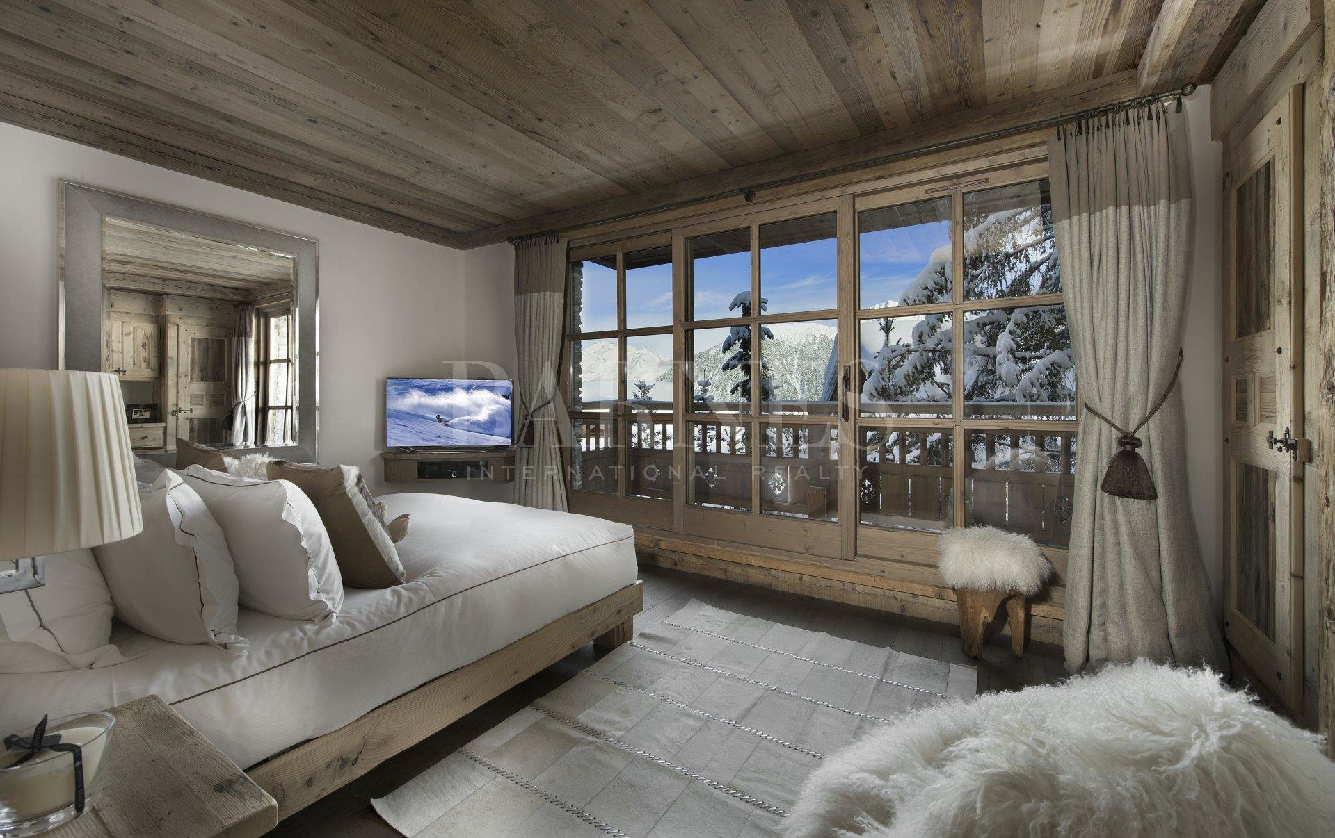 CHALET PEARL