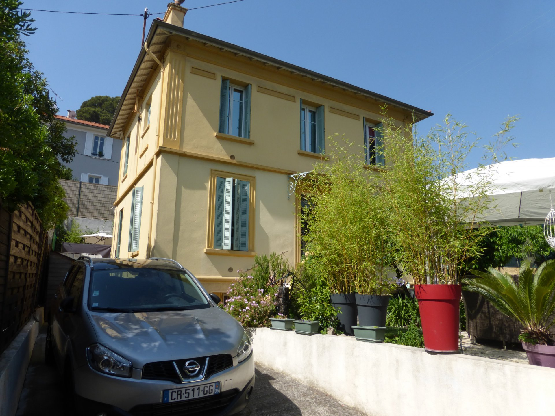 Sale House - Le Cannet Europe