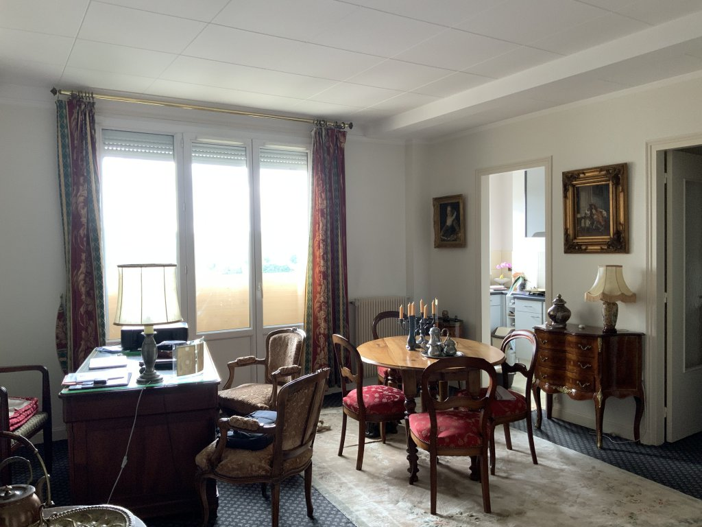 Appartement de 54 m2 à Soissons