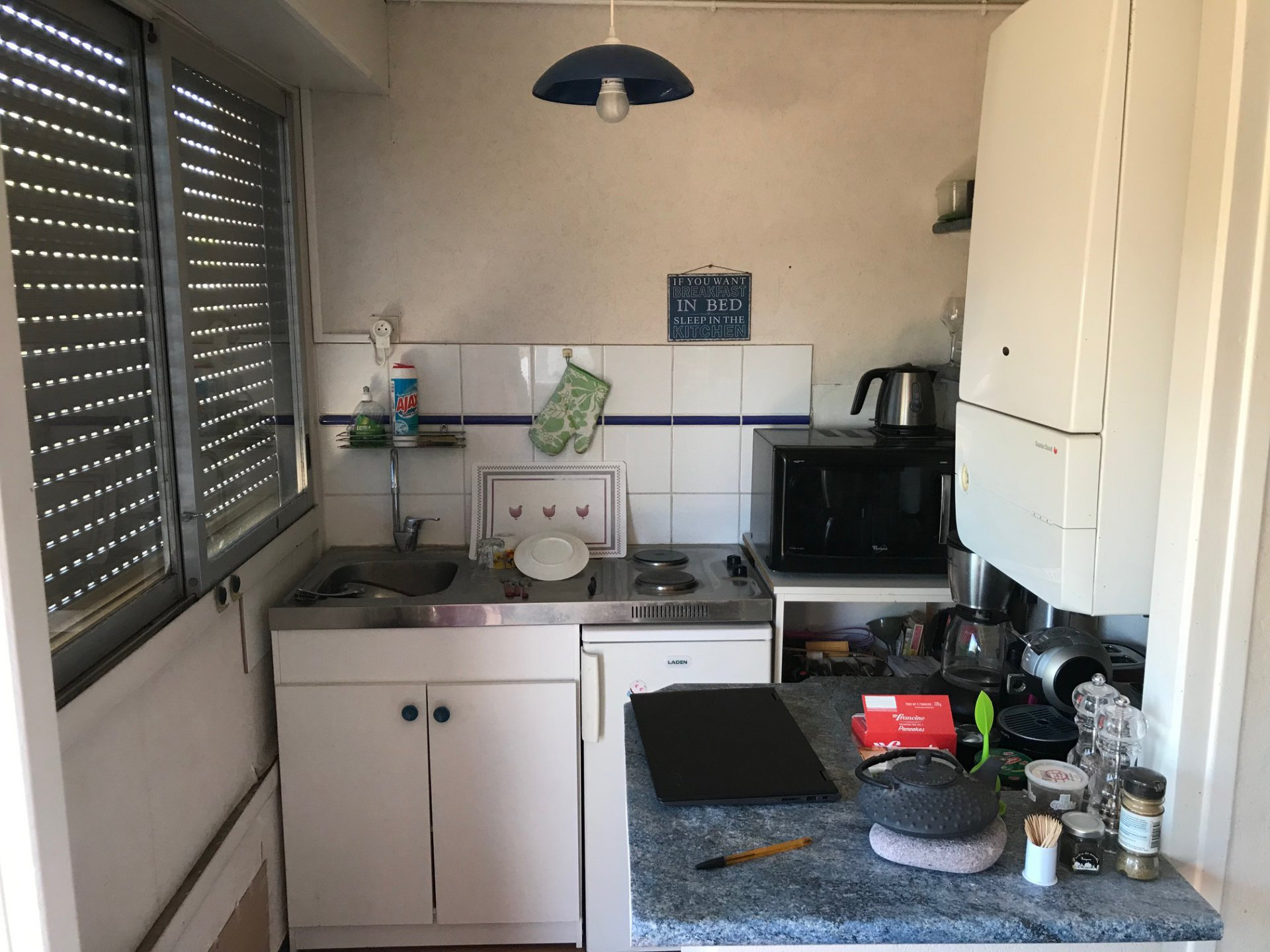 Sale Apartment - Bois-Guillaume