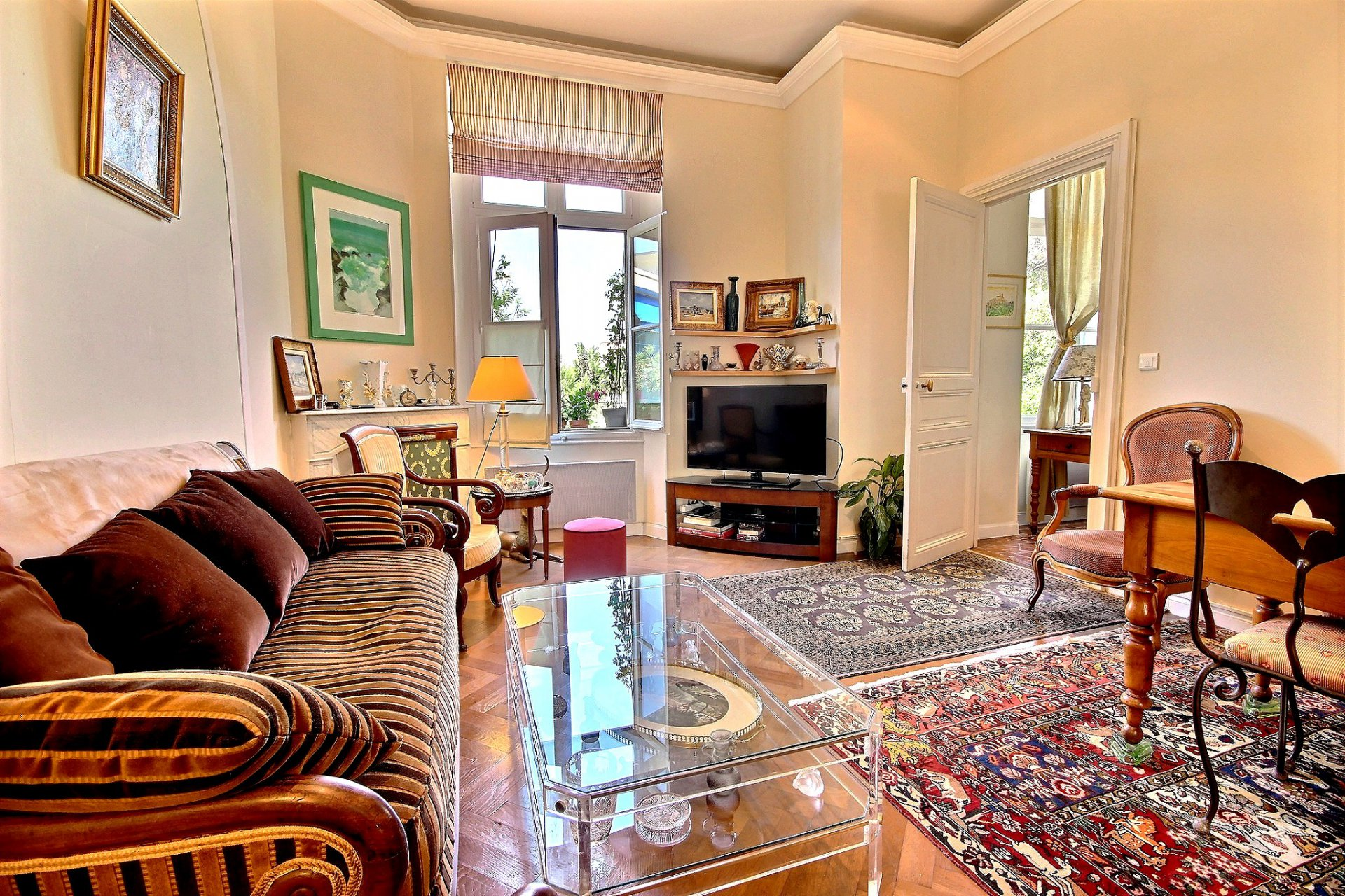 Beautiful apartment for sale in Cannes